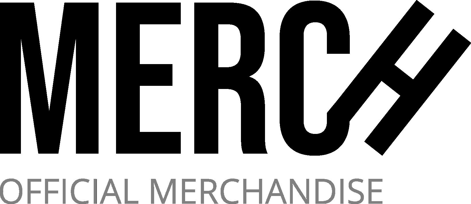 Merch - Oficialios atributikos parduotuvė